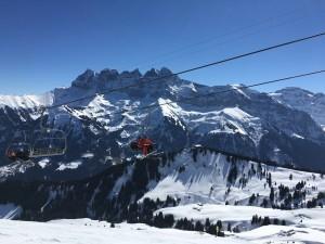 Mountain Plus,Portes du Soleil,Morgins,